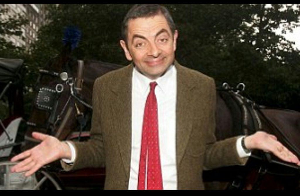 Rowan Atkinson (Mr Bean) dead in car crash? - TrueOrFalse